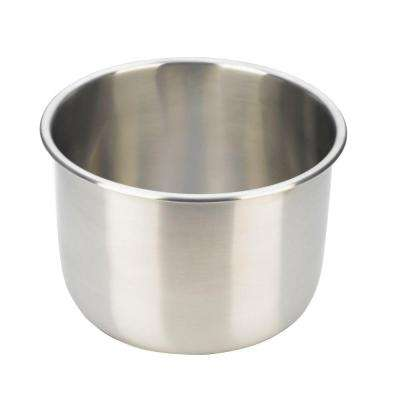 Stainless Steel Removable Cooking Pot Insert