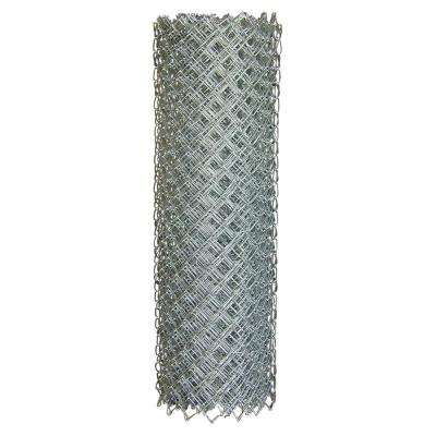 CHAIN LINK FABRIC 72in x 50ft 23/2 GA
