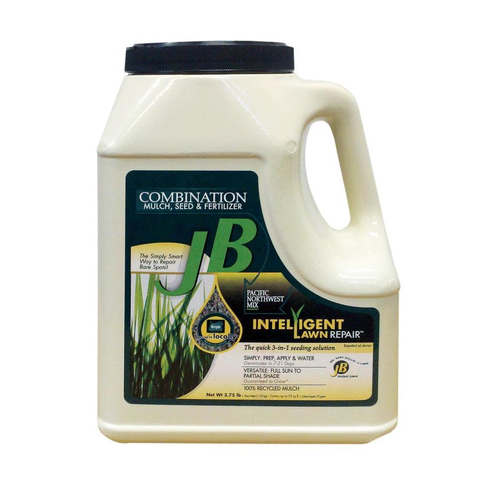 JB Intelligent Lawn Repair