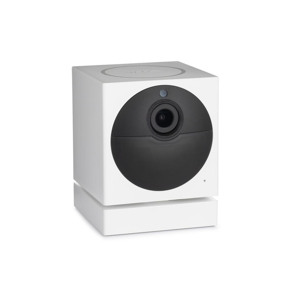 Wireless Outdoor 1080p Wi-Fi Surveillance Camera (Add-On Camera)