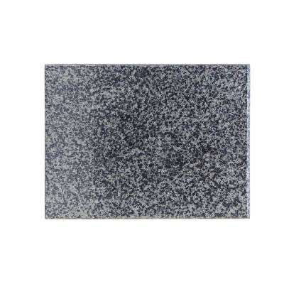 2 in 1 Medium Granite Cutting Board and Trivet