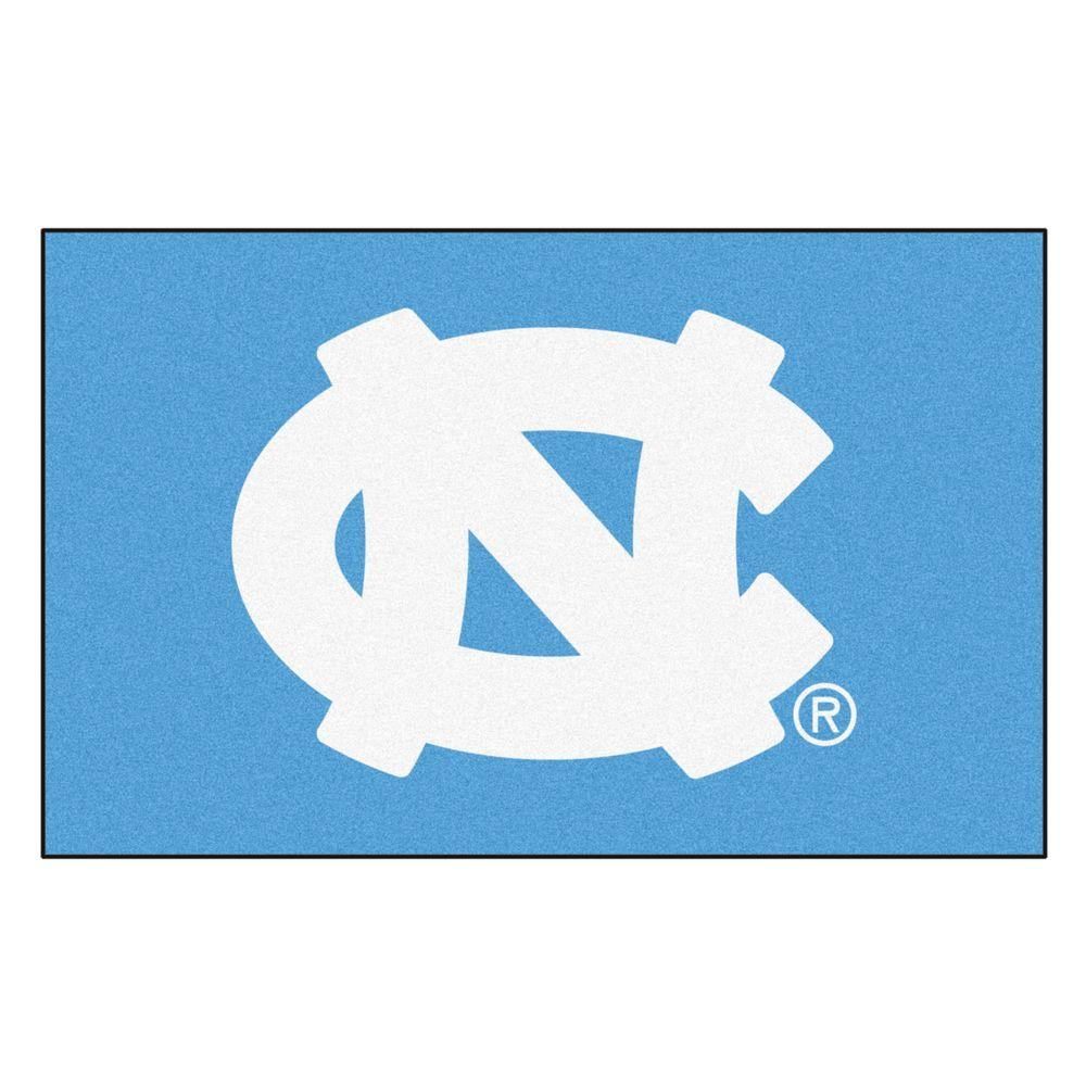 University of North Carolina Chapel Hill 60 in. x 96 in.