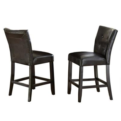Monarch Counter Chair (Set of 2)