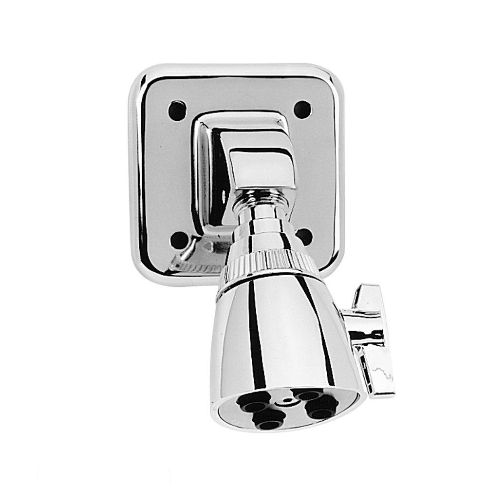 Speakman Anystream Icon 3-Spray 2.75 in. Fixed Showerhead in ...