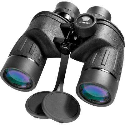 Batallion 7x50 Waterproof Binoculars with Reticle