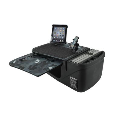 GripMaster Urban Camouflage Car Desk with X-Grip Phone Mount and Tablet Mount
