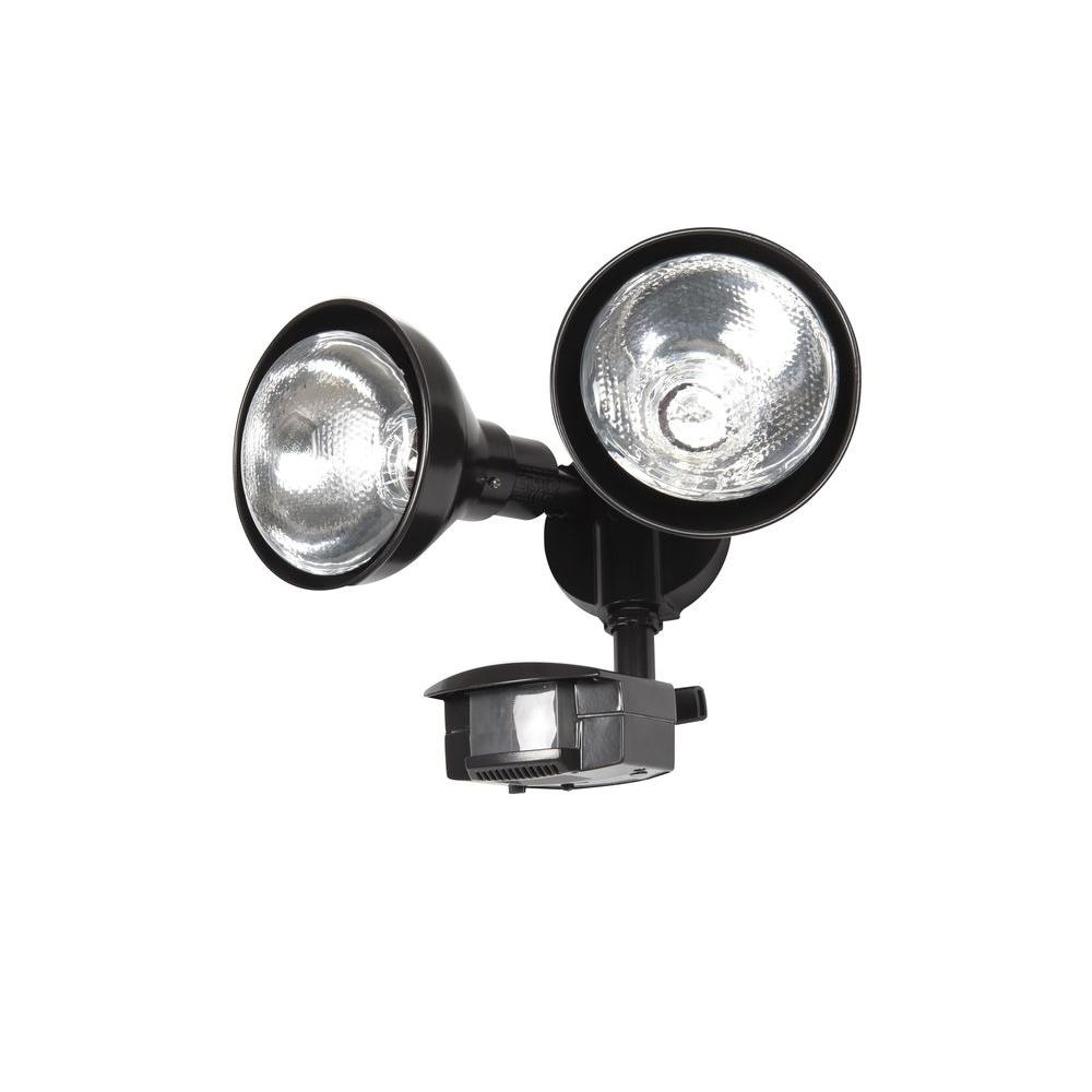 Lithonia Lighting 150-Watt Outdoor 200° Detection Motion Sensor -Bronze was $70.59 now $20.47 (71.0% off)