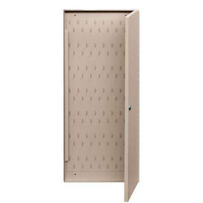 1010 Series Key Cabinet with 2 Keys
