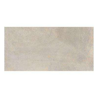 Developed by Nature Pebble 12 in. x 24 in. Glazed Porcelain Floor and Wall Tile (15.60 sq. ft. / case)