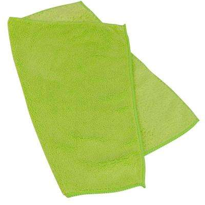 Auto Pro Ultra Plush Polishing Microfiber Cloth