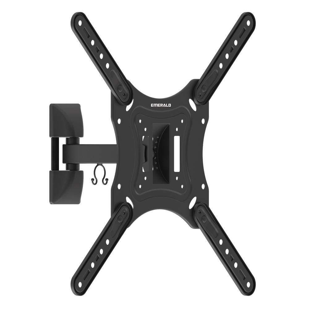Emerald Full Motion Wall Mount for 23 in. - 55 in. TVs, B...
