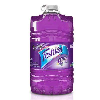 172.4 oz. Lavender Passion All-Purpose Cleaner