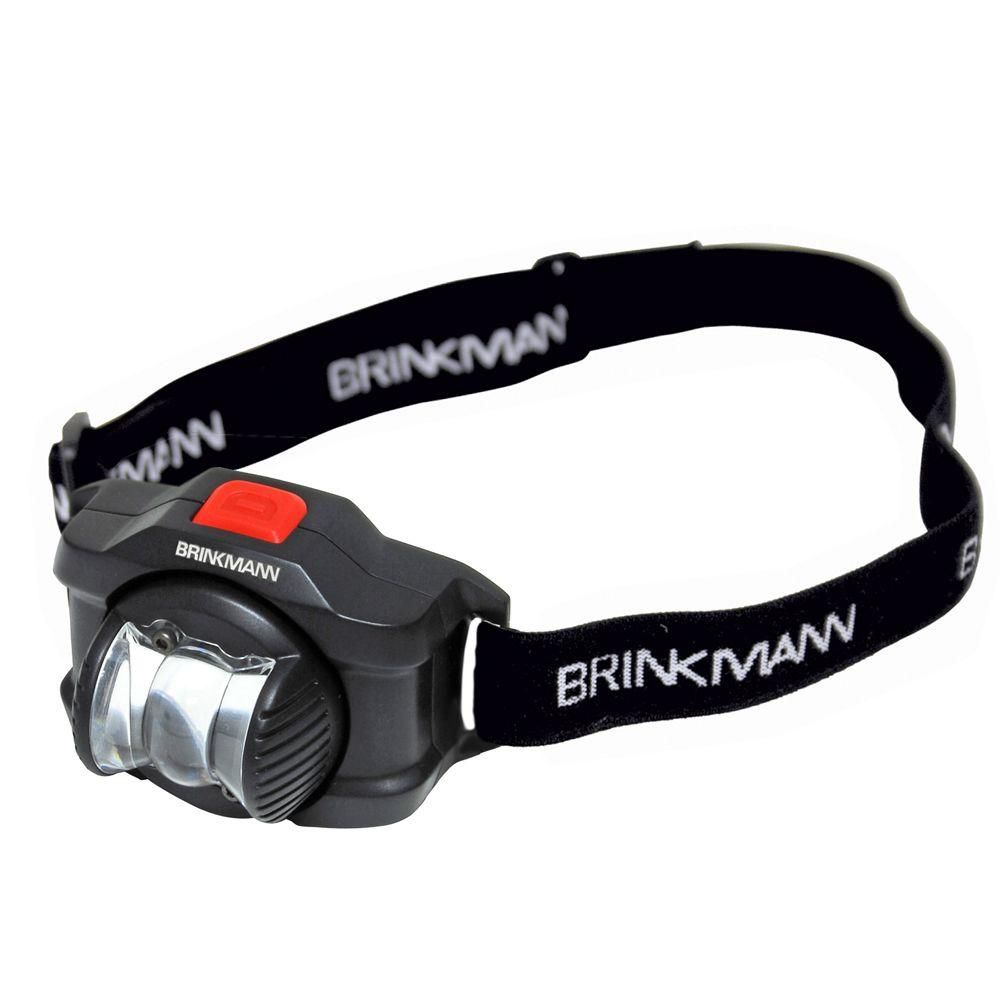Brinkmann 2-Pack LED Headlight with Rotating Lens-DISCONTINUED