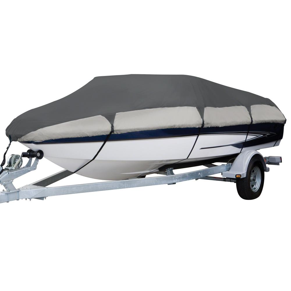 Orion 20 ft. to 22 ft. Deluxe Boat Cover