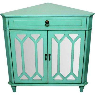 Turquoise Kitchen Cabinets Kitchen The Home Depot