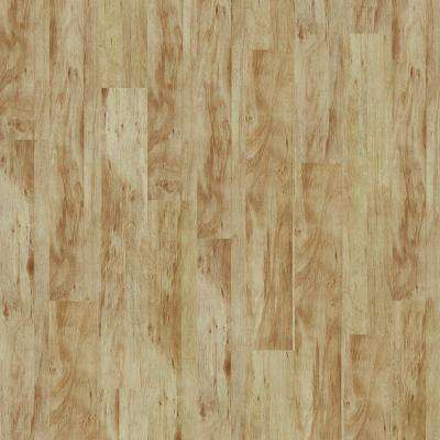 Innsbruck Alpine 6 in. x 36 in. Luxury Vinyl Plank Flooring (27.00 sq. ft. / case)