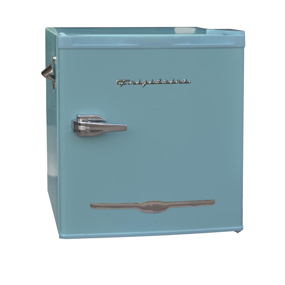 Frigidaire 1.6 cu. ft. Mini Fridge in Blue