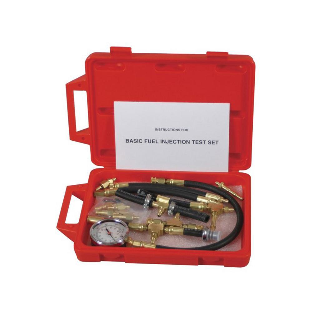 Basic Fuel Injection Test Set