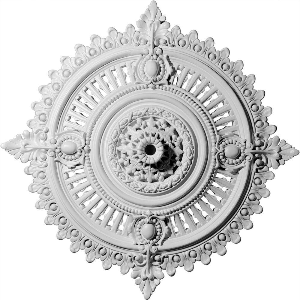 29-1/8 in. Haylynn Ceiling Medallion