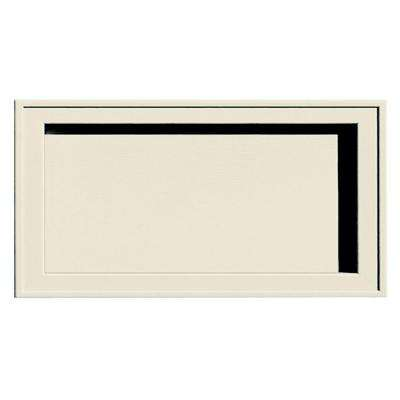 Recessed Jumbo Mounting Block #082-Linen