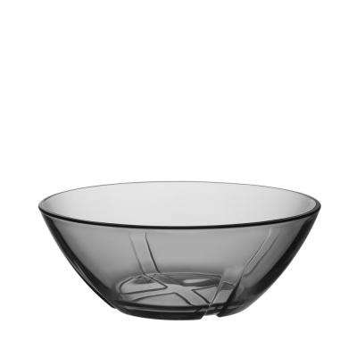 Bruk Smoke Grey Bowl (Set of 4)