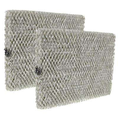 Replacement for GeneralAire 990-13 Models 1042, 1137, 1040 Humidifier Evaporator Pad (2-Pack)