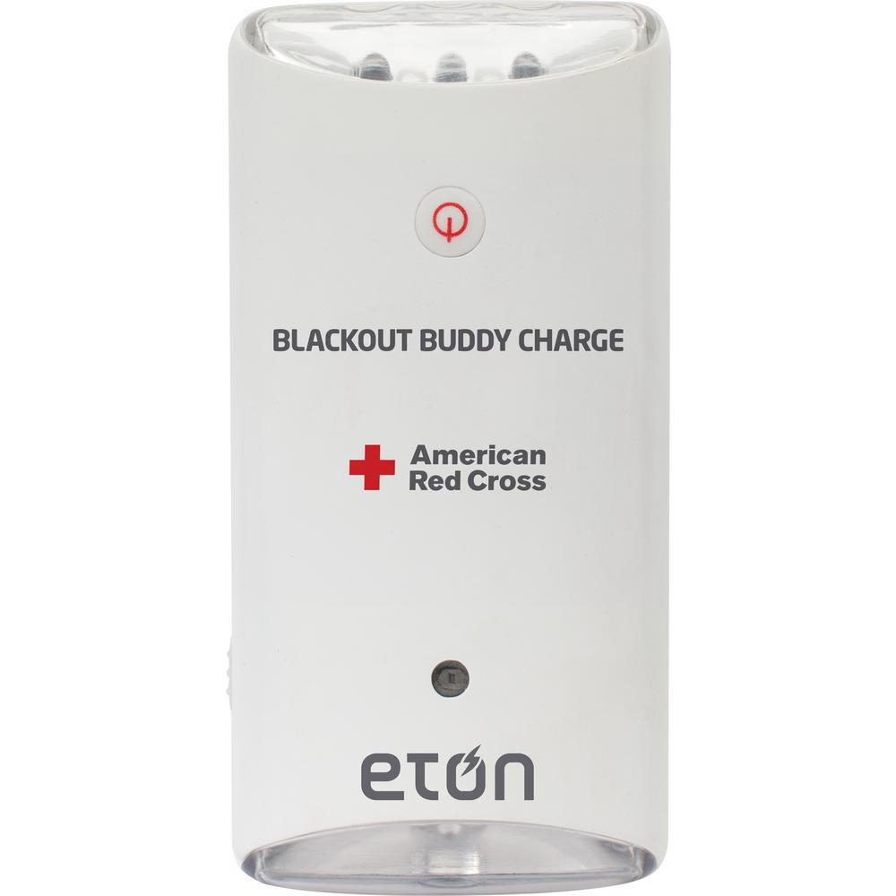 Eton Blackout Buddy Charge Smartphone Charging Emergency Flashlight
