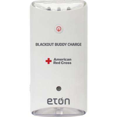 Blackout Buddy Charge Smartphone Charging Emergency Flashlight and Night Light