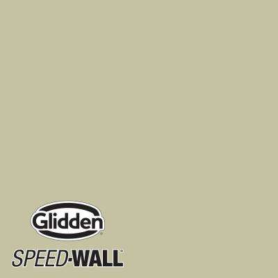 Speed-Wall 1 gal. PPG1113-3 Northern Landscape Semi-Gloss Interior Latex Paint