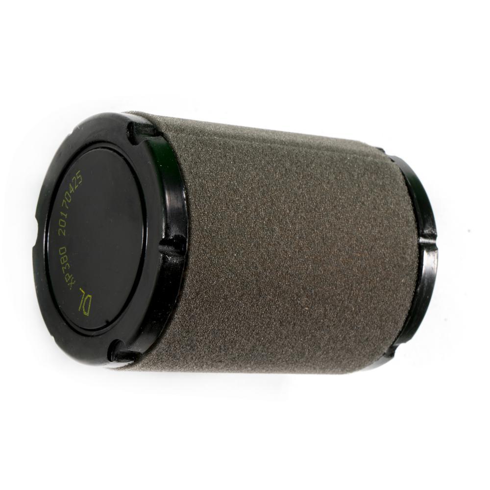 Original Equipment Air Filter for Zero-Turn Mowers