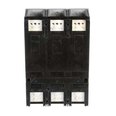 200 Amp Type JD Triple-Pole Circuit Breaker