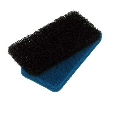Replacement Filter Pads for MF13010 and MF13015