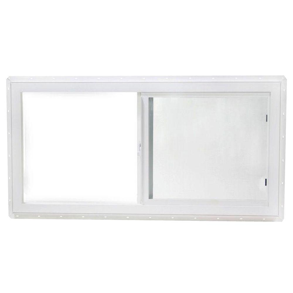48 x 24 picture window home depot insured by ross for Window home depot