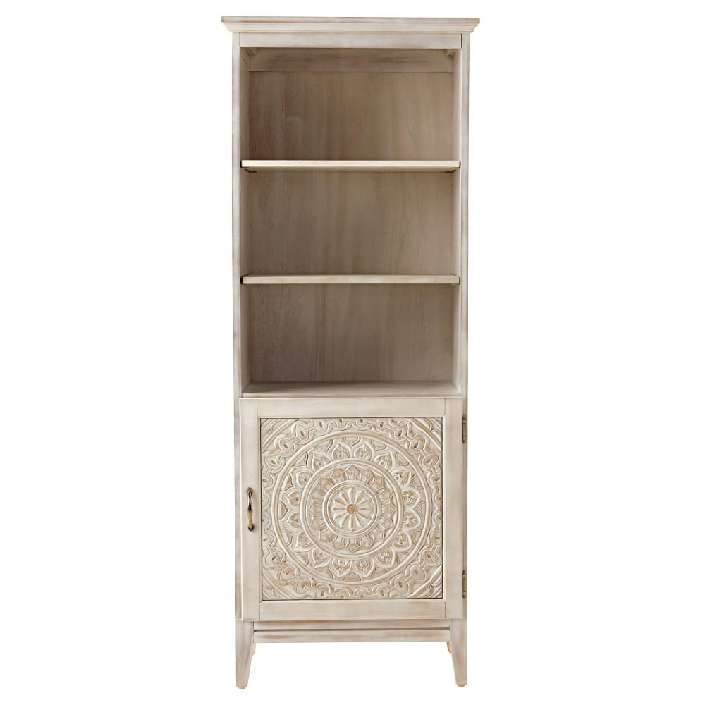 Home decorators collection chennai 25 in w linen cabinet for Home depot home decorators