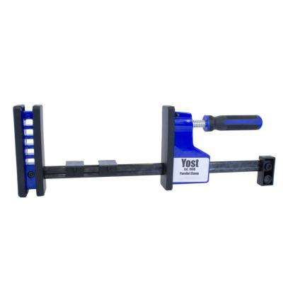 12 in. Parallel Clamp