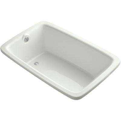 Bancroft 5.5 ft. Left Drain Soaking Tub in Dune