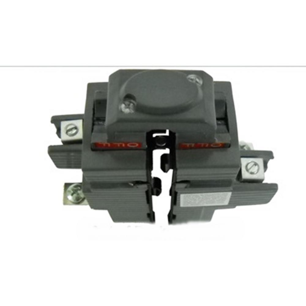 New VPKUBIP 40 Amp 1-1/2 in. 2-Pole Pushmatic Replacement Circuit Breaker