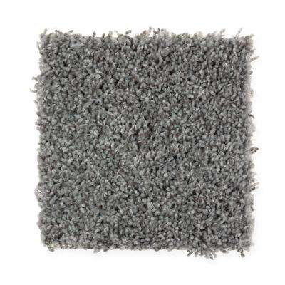 Carpet Sample - Top Gear I - Color Retreat Texture 8 in. x 8 in.