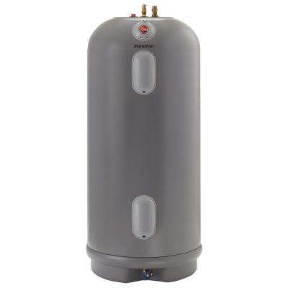 Commercial Marathon 105 Gal. 10 Year 4500/4500-Watt Non-Metallic Electric Tank Water Heater