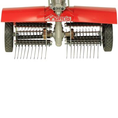Dethatcher Attachment for all 9 in. Tillers
