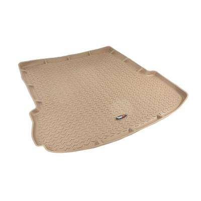 Cargo Liner Tan 2011-2014 Ford Explorer
