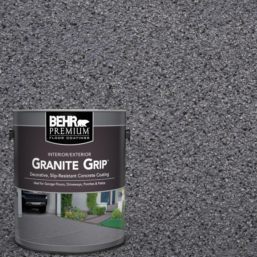 Captivating #GG 08 Galaxy Quartz Decorative Concrete Floor Coating