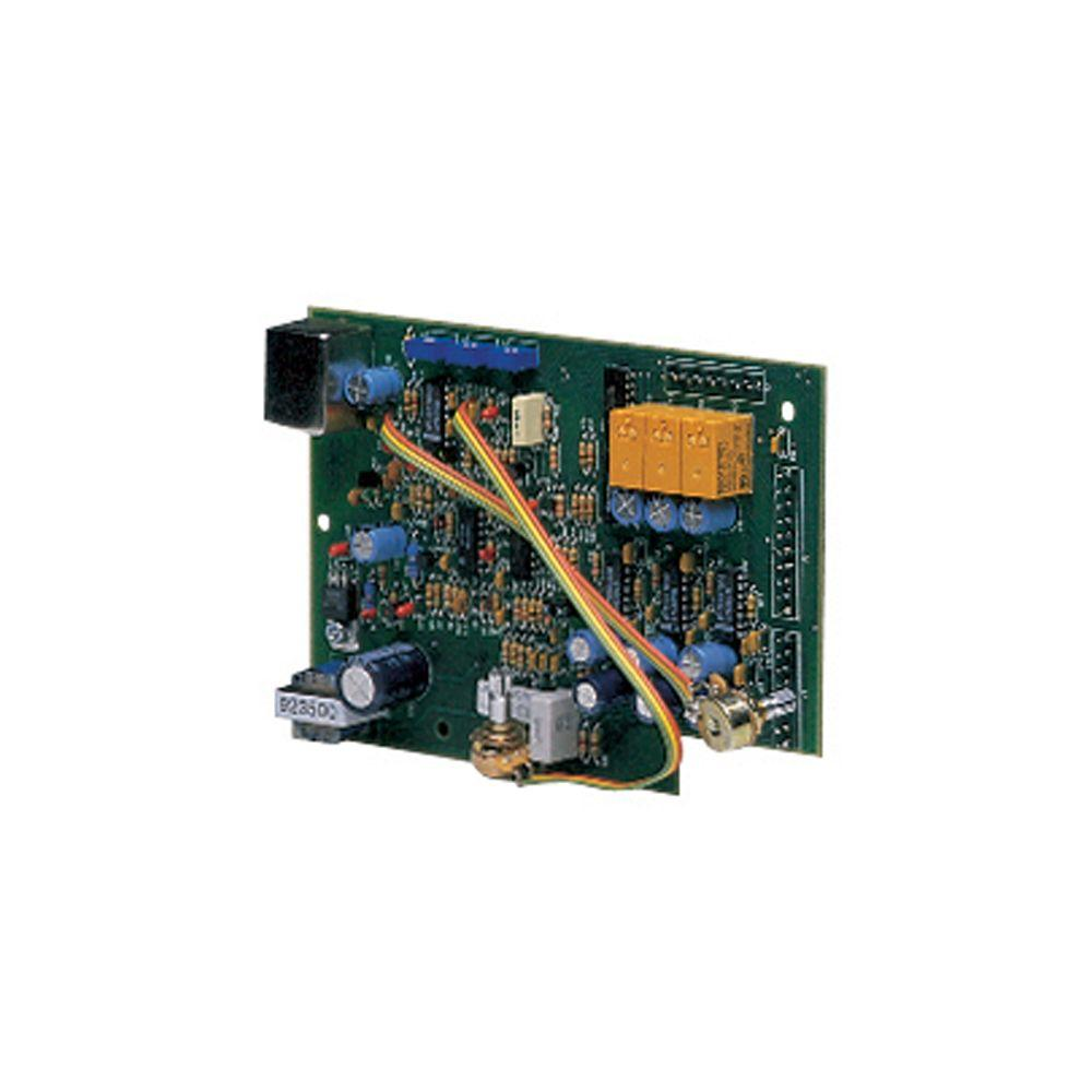 Valcom Talkback Module for V-2003A Paging System-DISCONTINUED