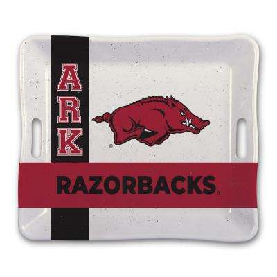 Arkansas Melamine Serving Tray