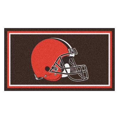 Football 3 X 5 Sports Rugs Rugs The Home Depot