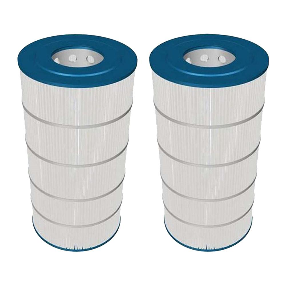 100 sq. ft. Replacement Swimming Pool Filter Cartridges