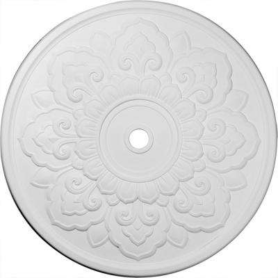 50-1/8 in. Lorry Ceiling Medallion