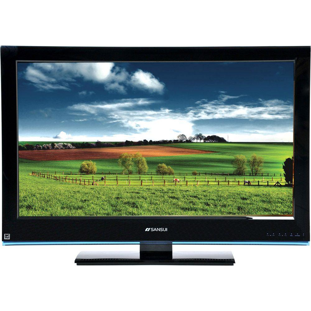 Sansui 32 in. Widescreen LED 1080p 60Hz HDTV-DISCONTINUED
