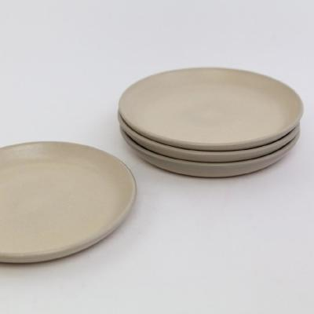 La Marsa Bread Plate, Pita (Set of 4)