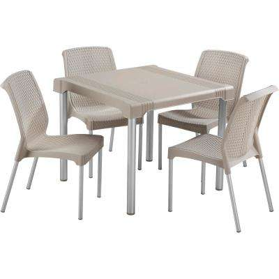 Galvanized Patio Furniture.Galvanized Steel Free Shipping Patio Furniture Outdoors The
